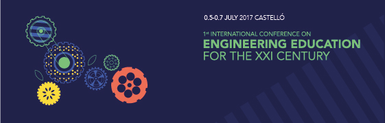 Banner First international Conference on Engineering Education for the twenty-first Century